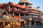 Отель Hotel Bungalows y Cabañas Acuario