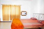 Отель Hotel Kishan Palace