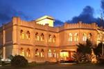 Отель Fort Munnar