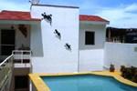 Отель Hotel Casa Chacala