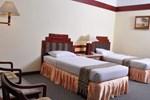 Отель Queen Garden Hotel