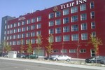 Tulip Inn Zaragoza Plaza Feria