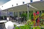 Отель Kyriad Prestige Montpellier Ouest - Croix D'argent