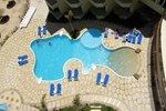 Отель Magic Beach Hotel Hurghada