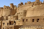 Отель Albabenshal Lodge Siwa