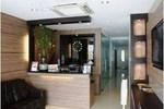 Отель Dynasty Inn (Wakaf Che Yeh)