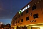 Отель T+ Hotel Sungai Petani