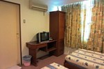 Отель Hotel G-City