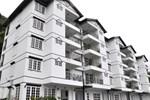 Апартаменты Parkland Apartment