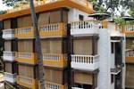 Апартаменты Coco Goa Arpora
