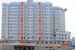 Отель Super 8 Hotel Longyan Fazhan Building