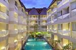 Отель Ibis Styles Bali Kuta Circle