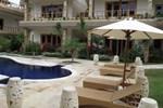 Отель Villa Alba Bali Dive Resort