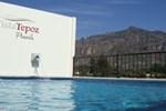 Отель Vista Tepoz