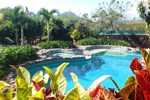 Отель Hotel Valle Místico