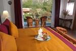 Отель Villa del Tepoz Fuego Hotel Boutique, Restaurant Jardin & Spa