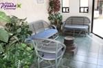 Отель Hotel Posada Tulancingo