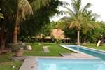 Отель La Tierra Prometida Rancho