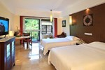 Отель Narada Resort & Spa Qixian Mount