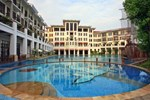 Отель Howard Johnson Hawana Resort Guangzhou