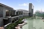 Отель Gloria Resort Xiao Nan Hu Xuzhou