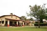 Отель Hotel Rancho La Esmeralda