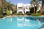 Delta Sharm Two-Bedroom Apartment with Garden View