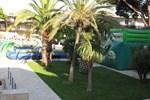 Апартаменты Aparthotel Comtat Sant Jordi