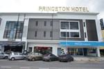 Отель Princeton Hotel