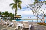 Отель Palm Beach Resort & SPA