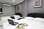 Отель Puteri Ampang Hotel