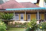 Отель Hotel Sarangan