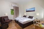 Отель Kibbutz Malkiya Travel Hotel