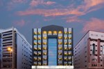 Апартаменты Savoy Suites Hotel Apartment
