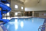 Отель Pomeroy Inn & Suites, Grande Prairie