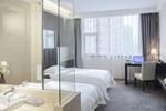 Отель Smart Hotel Hefei Tianehu