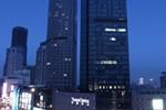 Отель Tangla Hotel Tianjin (Tianjin Center Hotel)