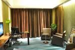 Отель Smart Hotel Shaoxing Keqiao