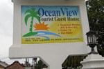 Гостевой дом Ocean View Tourist Guest House