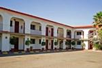 Отель Hotel El Sausalito