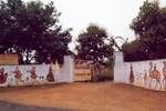 Отель Pari Desert Camp