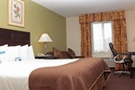 Отель Baymont Inn and Suites Battle Creek Downtown