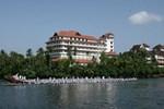 Отель The Raviz