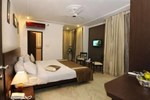 Отель Airport Hotel Goodluck