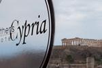Отель Athens Cypria Hotel