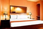 Отель Hotel La Corona de Lipa