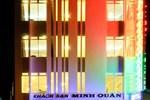 Отель Minh Quan Hotel