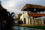 Отель Cabañas Las Brisas