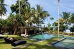 Отель Kelapa Retreat Bali