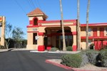 Отель Super 8 Bell Hotel Phoenix